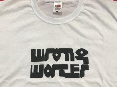 Wrong Water T-shirt main photo