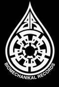 Biomechanikal Records image