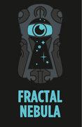 Fractal Nebula image