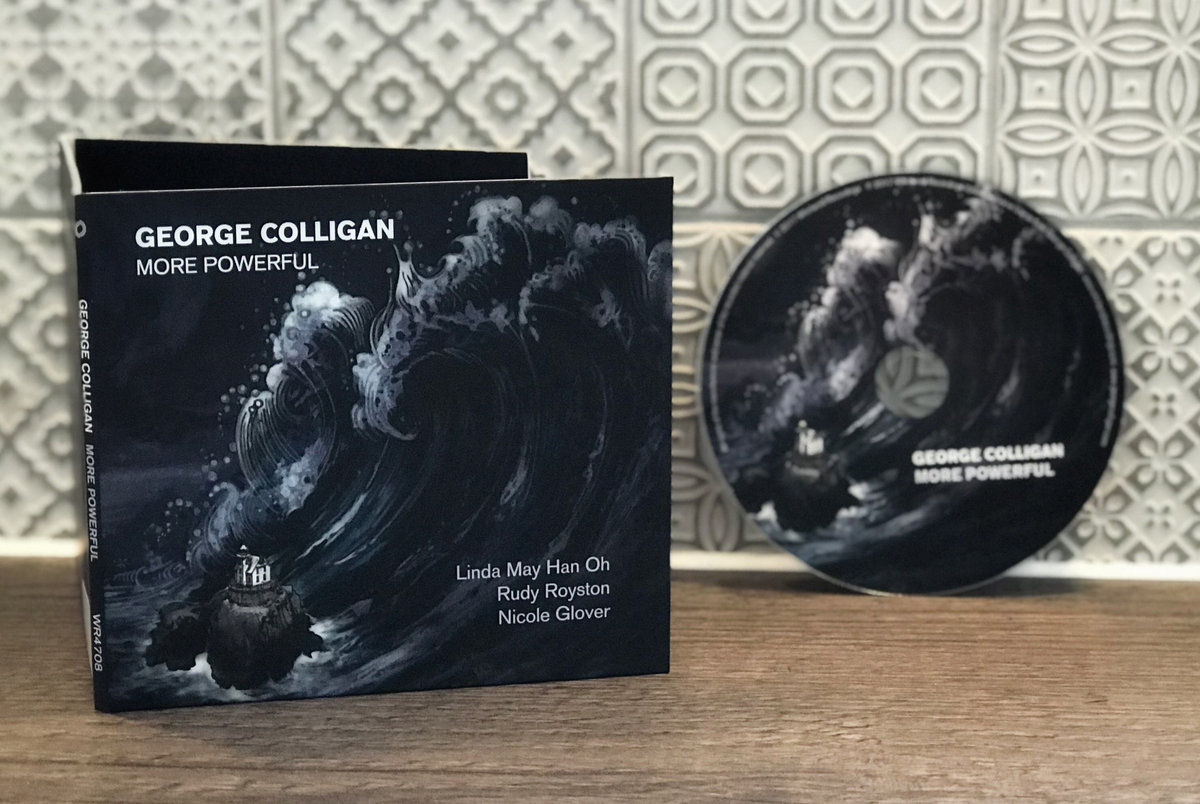 More Powerful | Whirlwind Recordings