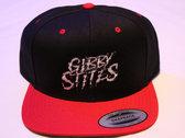 Gibby Stites Snapback photo