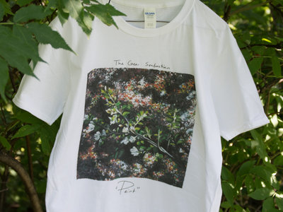 Paint T-Shirt main photo