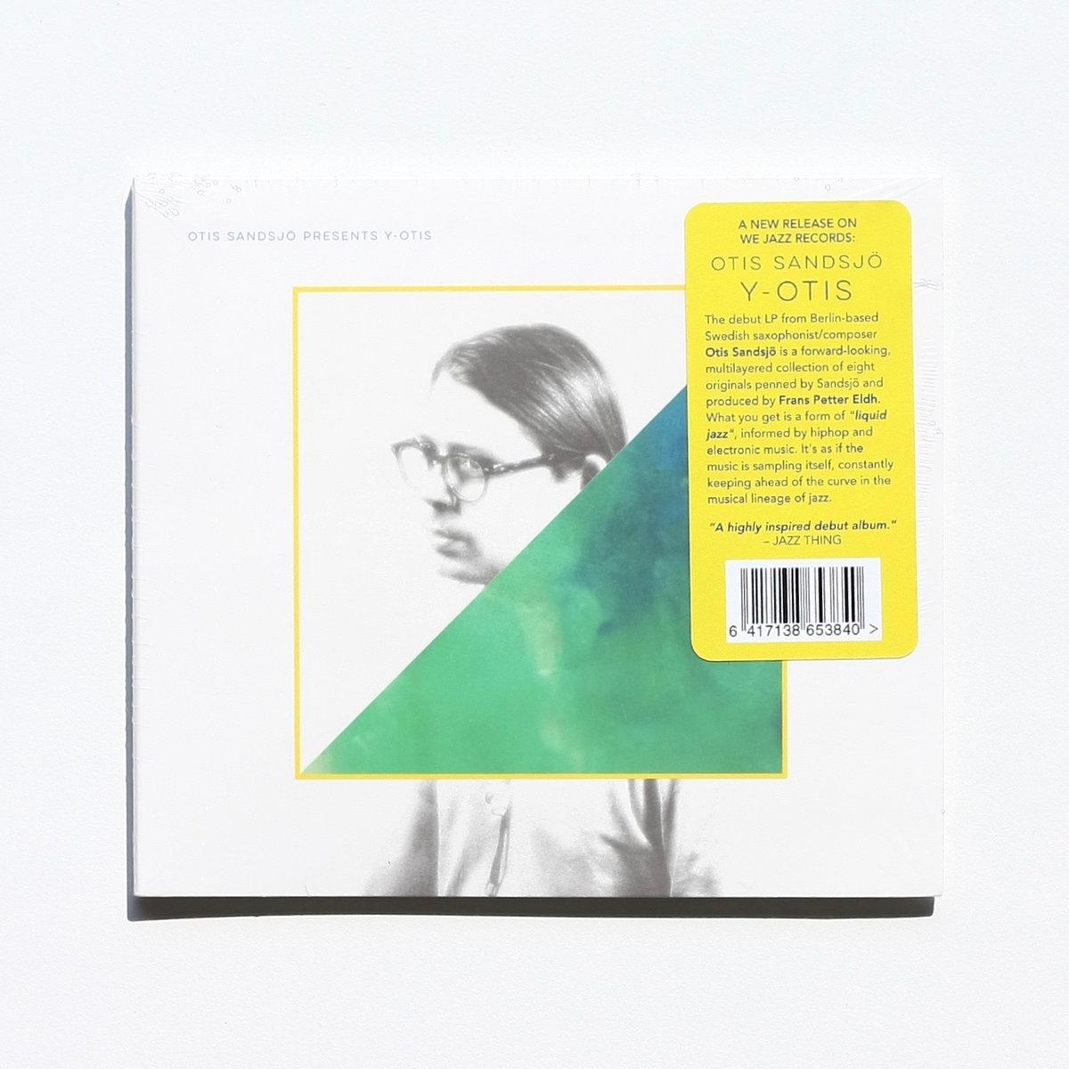 Y-OTIS | We Jazz Records