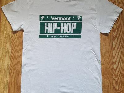 VT HIP HOP - License Plate main photo