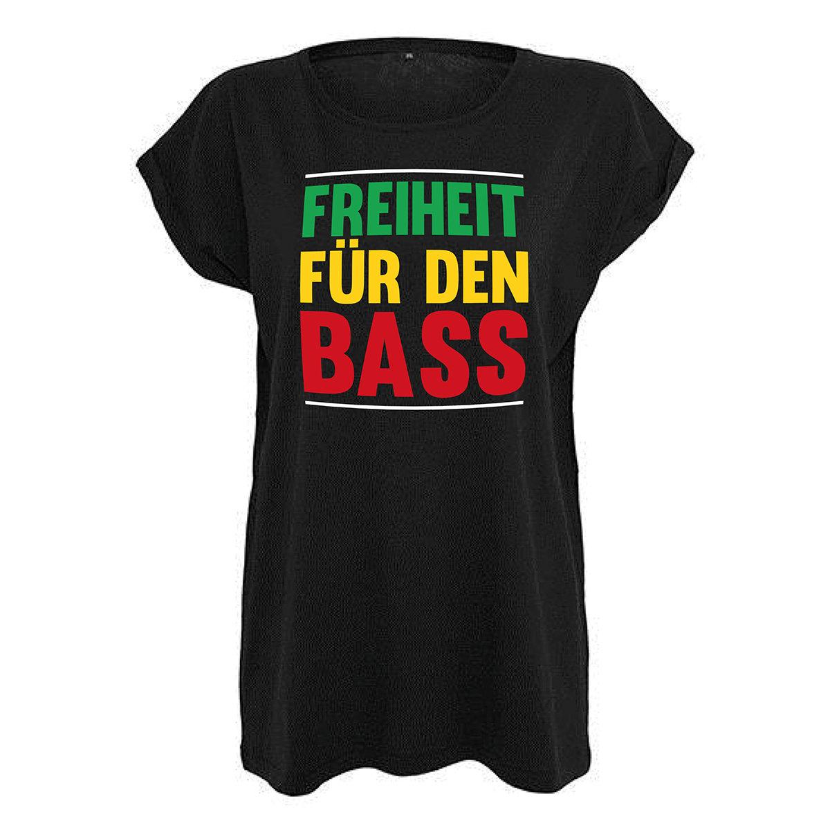 FFDB Shirt 2018 Women