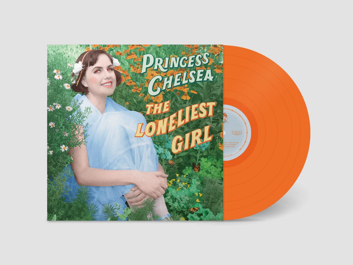 The Loneliest Girl | Princess Chelsea