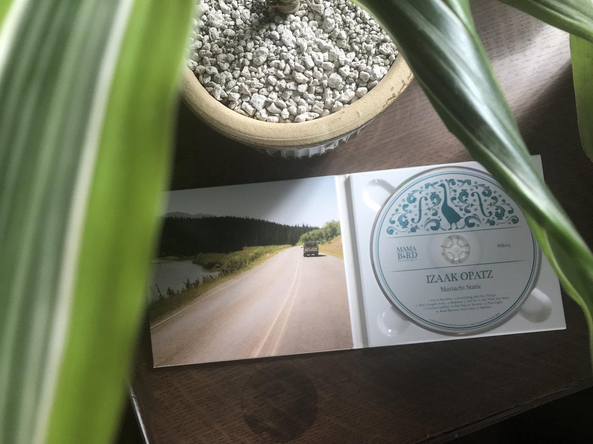 Mariachi Static | Mama Bird Recording Co