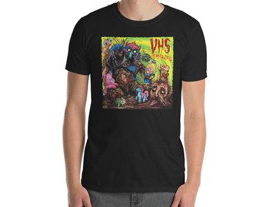 VHS - The New Batch T-Shirt main photo