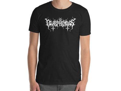 Blasphemous - Logo T-Shirt main photo
