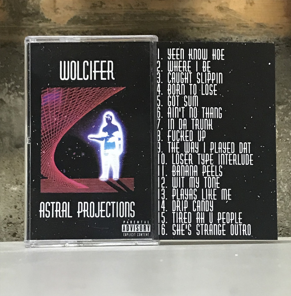 astral projection discography tpb