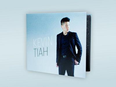 Kevin Tiah USB Album main photo