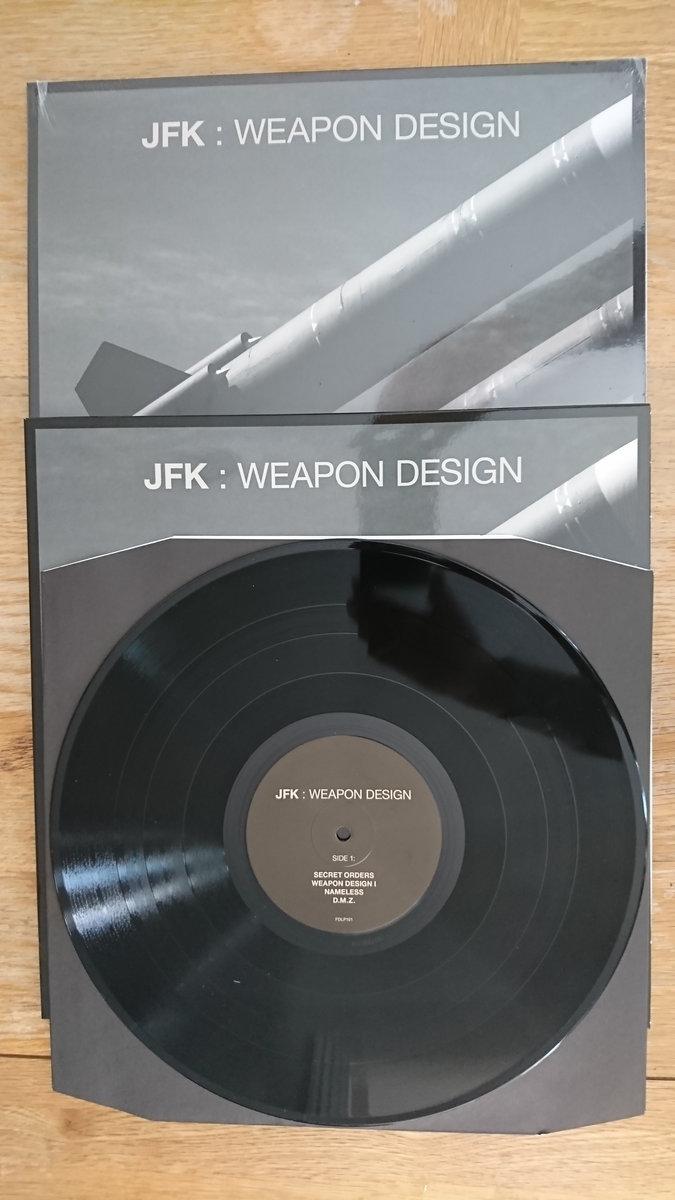 Interference | JFK