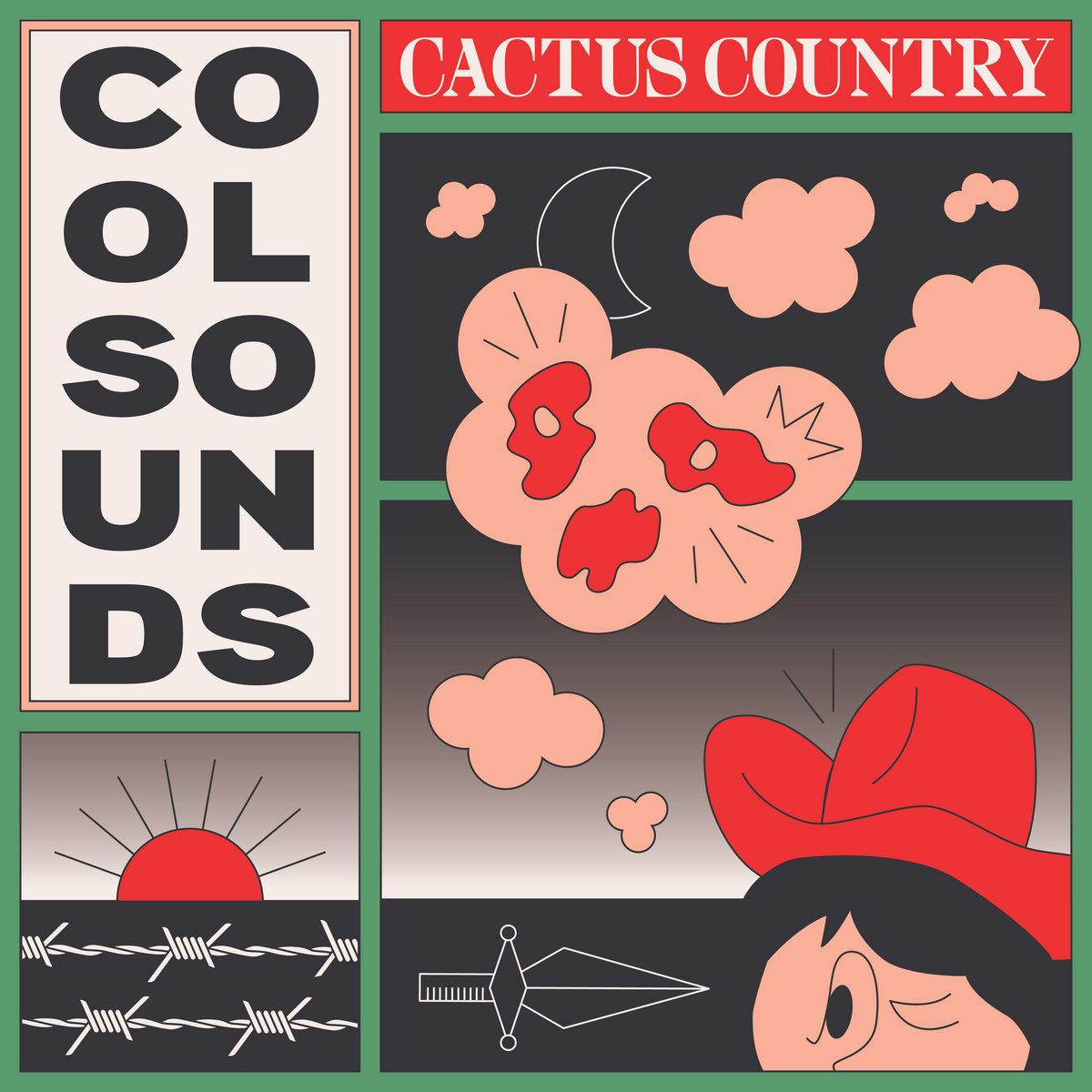 Cassandra Cool Sounds