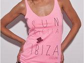Morissa Pink Woman photo