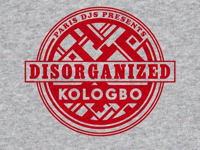 Wearplay EP#31 - Kologbo - Disorganized - T-shirt Made In France main photo