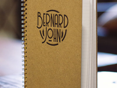The Big Book of Feelings main photo