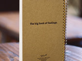 The Big Book of Feelings photo