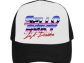Sellorekt/LA Dreams Trucker Hat photo