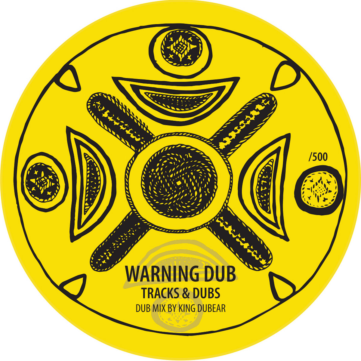Musicians Radek EMZK Ciurko And King Dubear With English Well Known Vocalist Paul Fox Includes Unlimited Streaming Of Warning Dub Via The