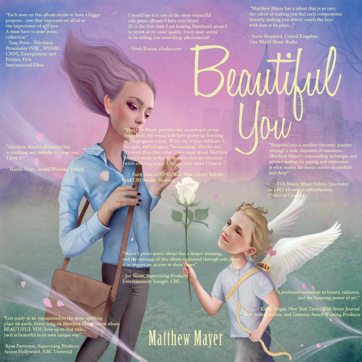 Beautiful You | Matthew Mayer