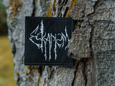 Eskapism Logo Patch photo