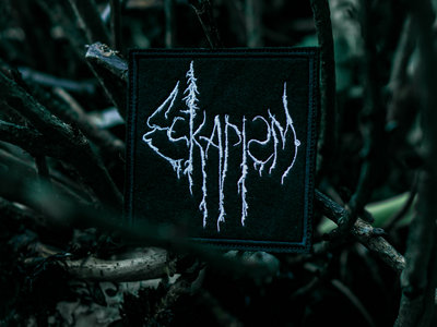 Eskapism Logo Patch main photo