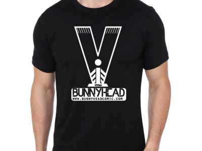 BUNNYHEAD TEE main photo