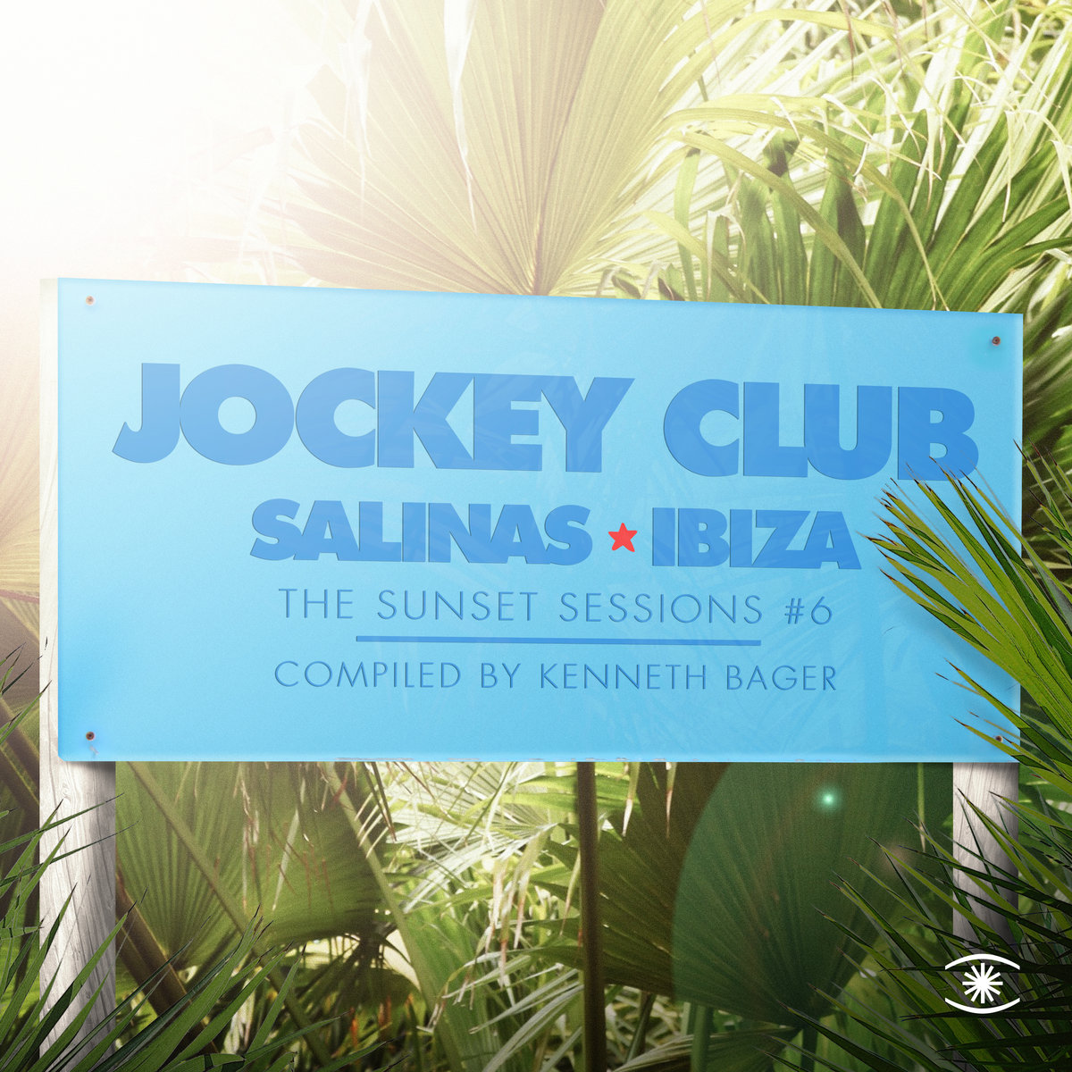 Jockey Club: The Sunset Sessions #6 Compiled By Kenneth