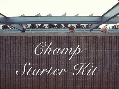 Champ Starter Kit main photo