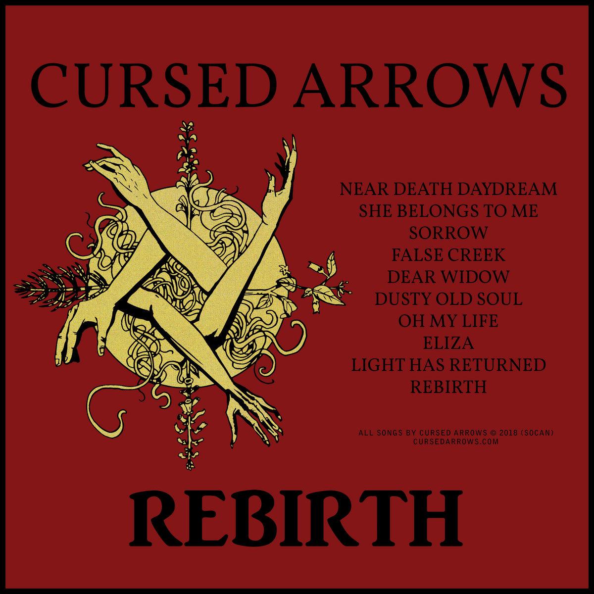 Light Has Returned | Cursed Arrows