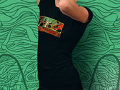 Women's T-shirt photo