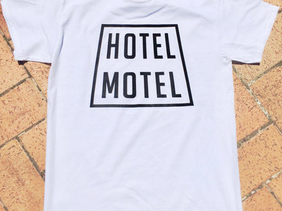 "Hotel Motel ""Classic Logo"" T-Shirt main photo"