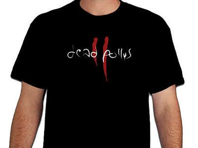 T-shirt with logo main photo