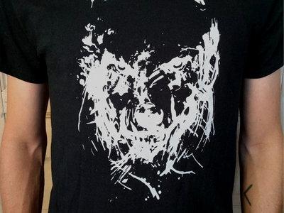 Fimbul T-shirt ( Sort ) (ladies and gentlemen designs) main photo