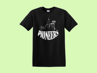 Pioneers T-Shirt main photo