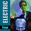 ELECTRIC BOYs RADiO On Air image