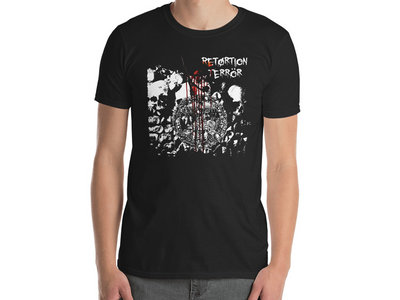 Retortion Terror - Retortion Terror T-Shirt main photo