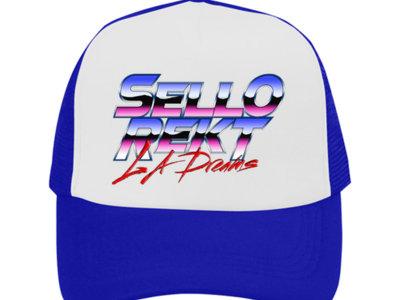 Sellorekt/LA Dreams Trucker Hat main photo