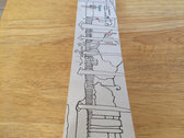Original Scroll from Book of Neighborhoods video photo