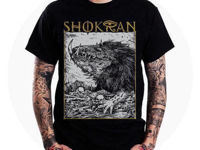 Ammit T-Shirt main photo