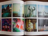 Nomads Almanac Vol.1 - Southeast Asia (hardcover book & album) photo