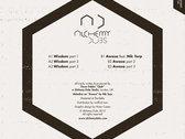"""Wisdom 12"""" - Ojah / Ojah feat. Nik Torp - ALDBS12001 photo"""