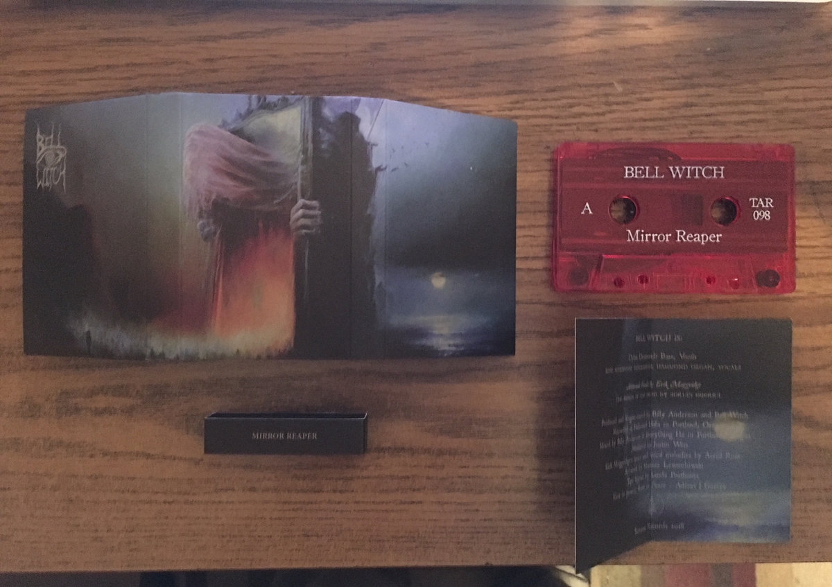 Mirror Reaper | Bell Witch