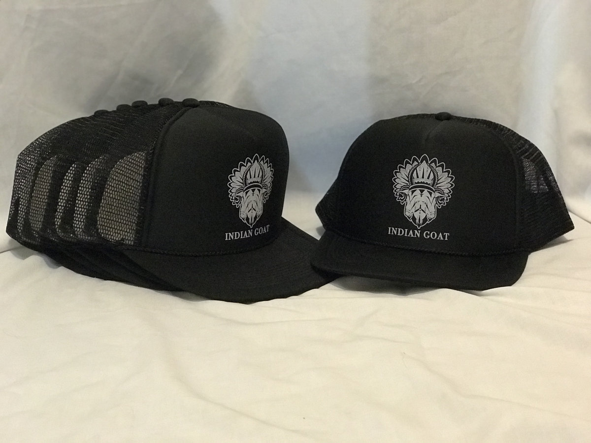 Indian Goat Trucker Daddy Snap Back | Indian Goat