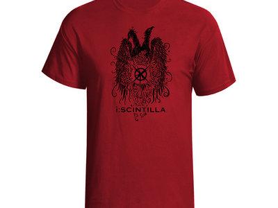 Phoenix T-Shirt (Red - XL) main photo