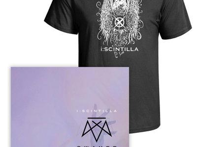 Swayed Super Deluxe Edition – Signed 2CD Box Set + Phoenix T-Shirt (Black) main photo