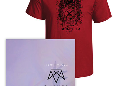 Swayed Super Deluxe Edition – Signed 2CD Box Set + Phoenix T-Shirt (Red - XL) main photo