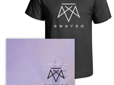 Swayed Super Deluxe Edition – Signed 2CD Box Set + Swayed T-Shirt main photo