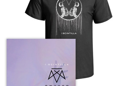 Swayed Super Deluxe Edition – Signed 2CD Box Set + Death Catcher T-Shirt main photo