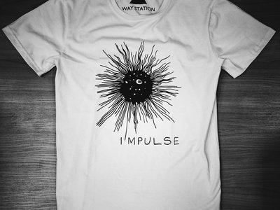 """""""I'mpulse"""" T-shirt by GA.EVA Wear main photo"""